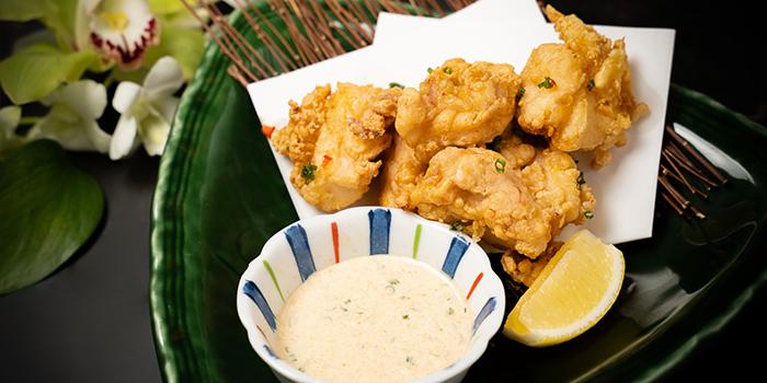 Chicken of Tsuru (Shangri-La Jing