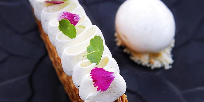 Dessert of Calypso located near Jing