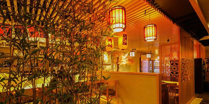 Indoor of Elaina located in Huangpu, Shanghai