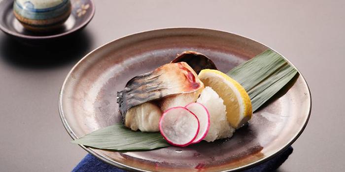 Salmon of Elaina located in Huangpu, Shanghai