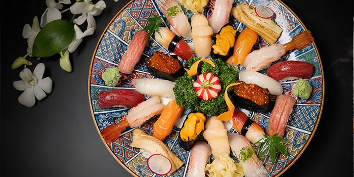 Sushi of Tsuru (Shangri-La Jing