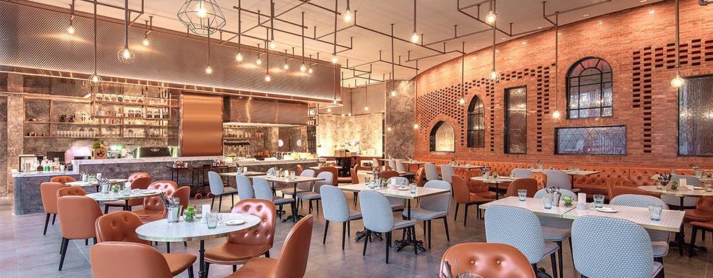 CRAFT CAFÉ, HONGQIAO