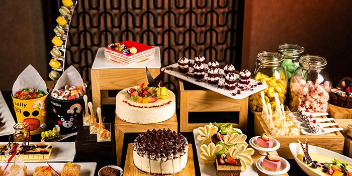 Dessert of Savor All Day Dining Restaurant (Pullman Hotel Shanghai South) located in Xujiahui, Shanghai