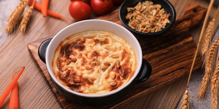 Food of ROKA located in Minhang, Shanghai