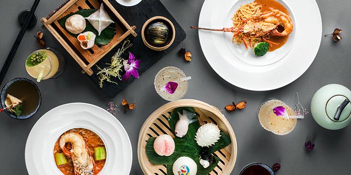 Food of PU BEN By Jereme Leung located in Huangpu, Shanghai