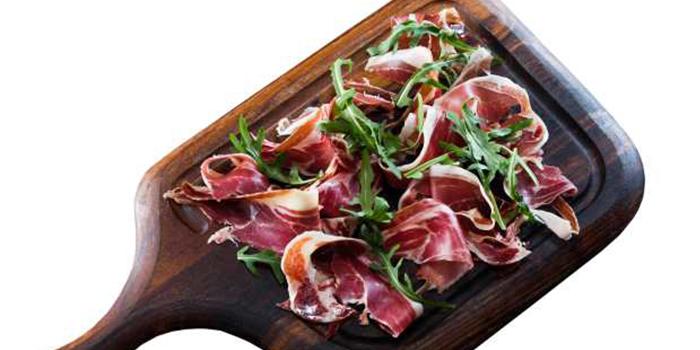 Ham of M-Cross Restaurant & Bar locate in Lujiazui, Shanghai