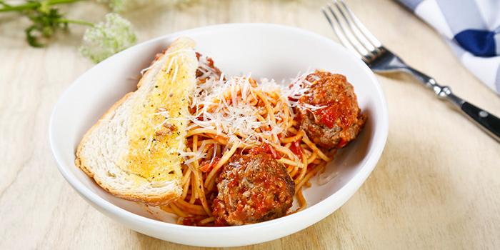 Pasta of  Al
