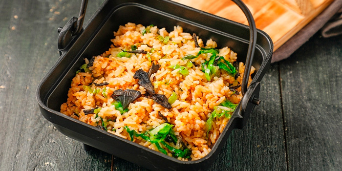Rice of Shang Yue located in Xuhui, Shanghai