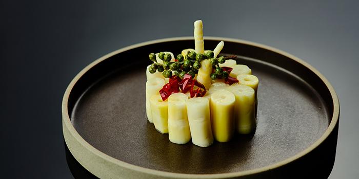 Bamboo from Suntime Century Chinese Restaurant in Grand Kempinski Hotel Shanghai, Pudong, Shanghai