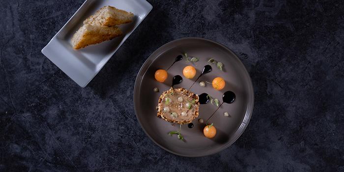 Foie Gras from Acqua in Grand Kempinski Hotel Shanghai, Pudong, Shanghai