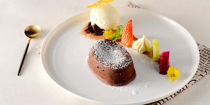 Dessert of Kathleen