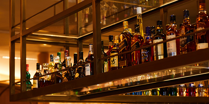 Drink of 37 Steakhouse & Bar located in Jing