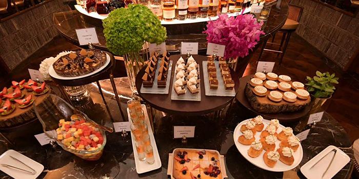 Food of Le Comptoir De Pierre Gagnaire located in Xuhui, Shanghai