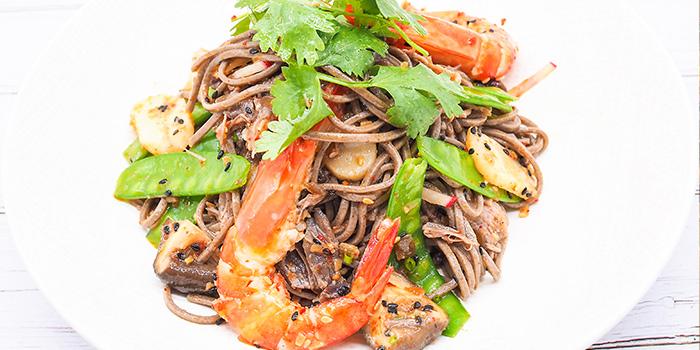 Noodle of Kathleen