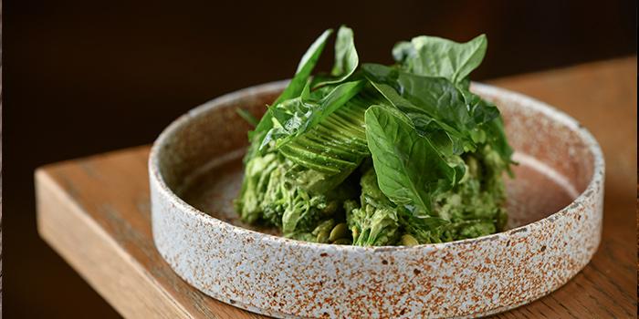 Salad of BOR Eatery by Kasper Pedersen located in Xuhui, Shanghai