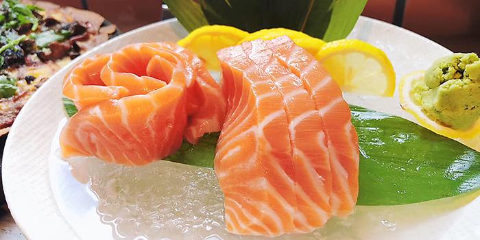Salmon of Kathleen