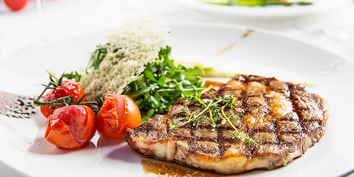 Steak of Kathleen