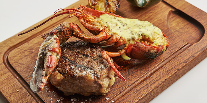 Surf n Turf from Mr Willis located in Xuhui District, Shanghai