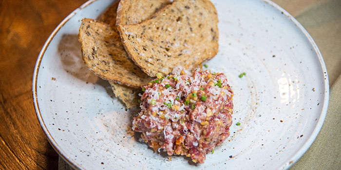 Tartare from Mr Willis located in Xuhui District, Shanghai