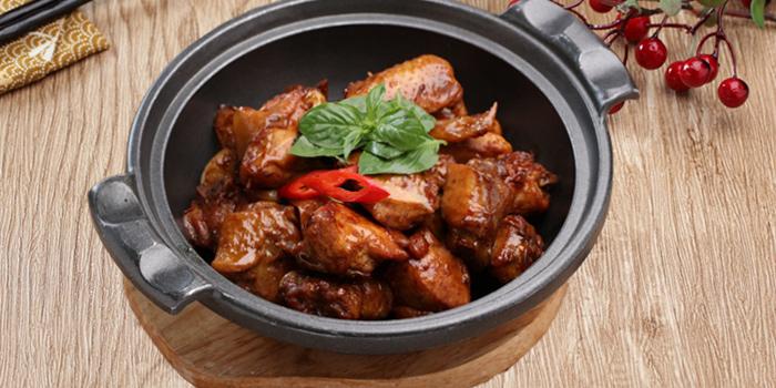 Chicken of CHUN-STORE (Xuhui) located in Xuhui, Shanghai