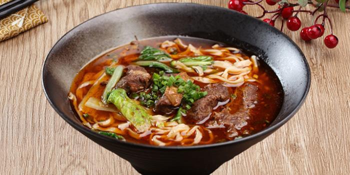Noodle of CHUN-STORE (Xuhui) located in Xuhui, Shanghai
