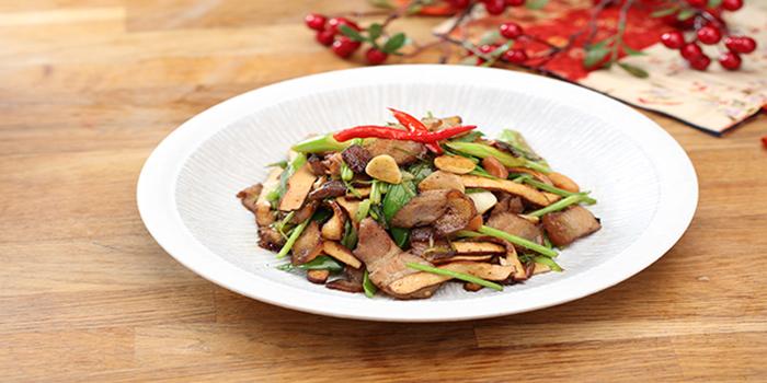 Stired Dish of CHUN-STORE (Xuhui) located in Xuhui, Shanghai