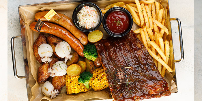 Food of Morganfield