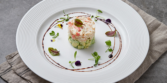Food Of Bianchi (Pudong) located in Pudong, Shanghai