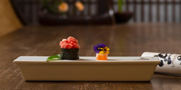 Sushi of Utsuseni located in Huangpu, Shanghai