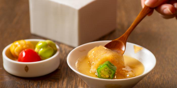 Food of Utsuseni located in Huangpu, Shanghai