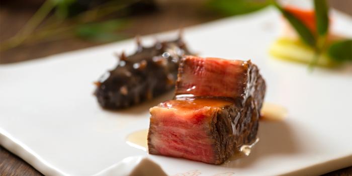 Beef of Utsuseni located in Huangpu, Shanghai