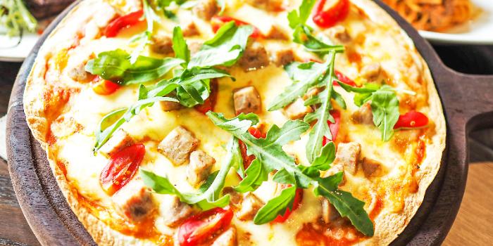 Pizza of Kathleen