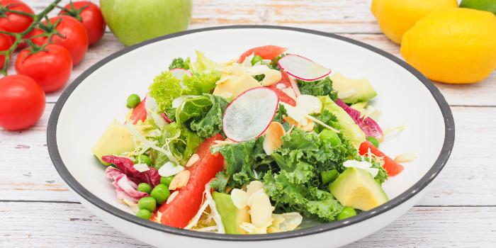 Pomelo Salad of Kathleen