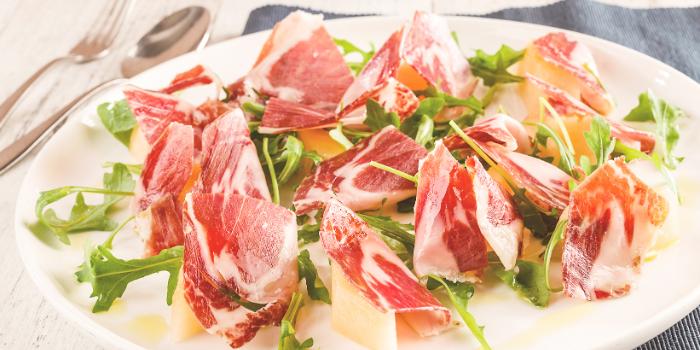 Iberian Ham 24mo of Kathleen