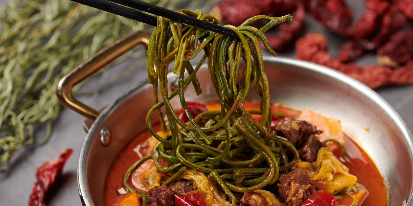 Food of Xibo(Maoming Bei Lu) located in Jing