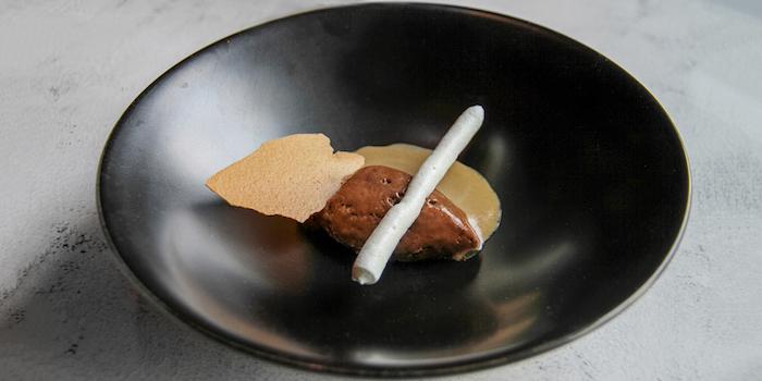 Dessert of 1515 West Chophouse & Bar (Shangri-La Jing