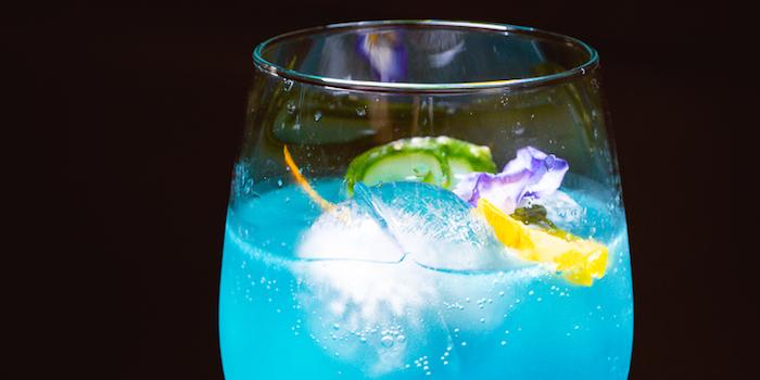 Cocktails of La Bodeguita Del Sur located in Xuhui District, Shanghai